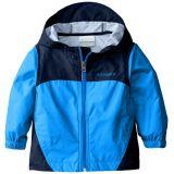 Columbia Youth Boys Toddler Glennaker Rain Jacket, Waterproof & Breathable