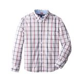 Tommy Hilfiger Kids Samuel Shirt (Big Kids)
