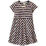 Hatley Kids Opalescent Butterflies Jersey Dress (Toddler/Little Kids/Big Kids)