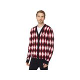Fred Perry Harlequin Cardigan