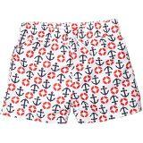 Printed Swim Shorts (Toddler/Little Kids/Big Kids)