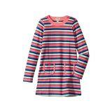 Hatley Kids Rainbow Stripe Mod Dress (Toddler/Little Kids/Big Kids)