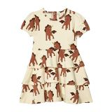 Mini rodini Unicorns All Over Printed Dress (Infantu002FToddleru002FLittle Kidsu002FBig Kids)