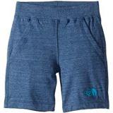 The North Face Kids Tri-Blend Shorts (Little Kids/Big Kids)