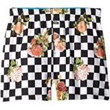 Stance Floral Check Out Boxer
