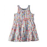 Polo Ralph Lauren Kids Floral Cotton Jersey Dress (Toddler)