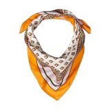 Tory Burch Painters Geo Neckerchief