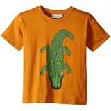 Mini rodini Crocco Tee (Infant/Toddler/Little Kids/Big Kids)