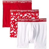 Nick Graham 3-Pack Animal House Boxer Brief