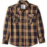 Appaman Kids Extra Soft Flannel Shirt (Toddler/Little Kids/Big Kids)