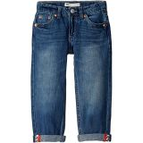502 Slim Fit Taper Jeans (Little Kids)