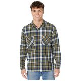 Levis Barda Flannel Shirt