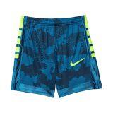Nike Kids Dri-FIT Elite Basketball Shorts (Little Kids)