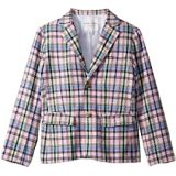 Janie and Jack Linen Blazer (Toddler/Little Kids/Big Kids)