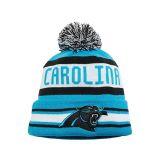 New Era NFL The Jake Knit -- Carolina Panthers