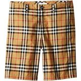 Burberry Kids Tristen Relaxed Trousers (Little Kids/Big Kids)