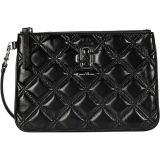 The Quilted Softshot Wristlet