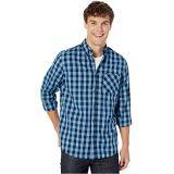 Ben Sherman Long Sleeve End on End Check Shirt