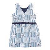 Hatley Kids Madras Dress (Toddleru002FLittle Kidsu002FBig Kids)