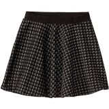 Jacquard Skirt (Toddler/Little Kids/Big Kids)