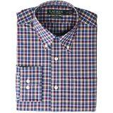 LAUREN Ralph Lauren Non-Iron Stretch Twill Dress Shirt
