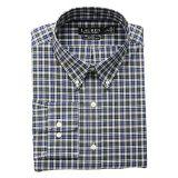 LAUREN Ralph Lauren Slim Fit Non Iron Stretch Poplin Dress Shirt