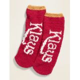 Klaus™ x Old Navy Cozy Socks for Kids