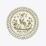 Oiseau Salad Plate, Set Of 4