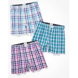 American Eagle AEO Stretch Boxer Short 5-Pack
