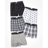 American Eagle AEO 6 Classic Boxer Brief 3-Pack