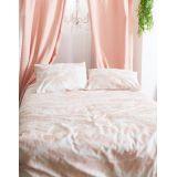 Dormify Shibori Wave Full/Queen 3-Piece Comforter and Sham Set
