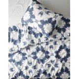 Dormify Mirror Dye Twin/Twin XL 2-Piece Comforter and Sham Set