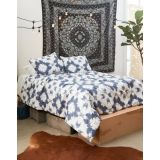 Dormify Mirror Dye Full/Queen 3-Piece Comforter and Sham Set