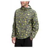 The North Face Mens Cyclone 2.0 Printed Hooded Jacket