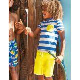Boden Surf Shorts - Maximillion Yellow