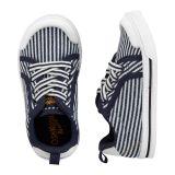 Vintage Stripe Sneakers