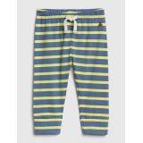 Baby Brannan Bear Stripe Pull-On Pants