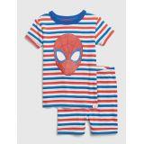 babyGap   Marvel Spider Man Short PJ Set
