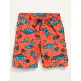 Oldnavy Critter-Print Swim Trunks for Toddler Boys