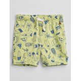 Gapfactory Toddler Mix and Match Graphic Pull-On Shorts