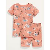 Oldnavy Unisex Graphic Pajama Set for Toddler & Baby