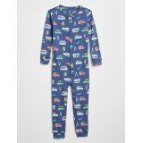 babyGap Surf Print Pajama One-Piece