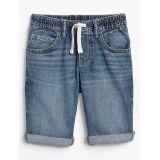 Gapfactory Kids Denim Pull-On Shorts With Washwell™