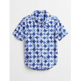 Gapfactory Toddler Poplin Shirt