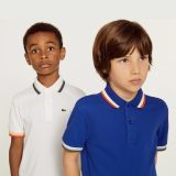 Lacoste Kids Classic Fit Polo Shirt