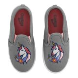 Unicorn Slip-Ons