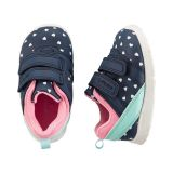 Carter's Every Step Heart Sneakers