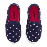 Carter's Heart Casual Sneakers