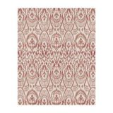 Sahayla Easy Care Custom Rug - Sumac