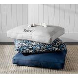 Sunbrella® Delphi Pet Bed Collection